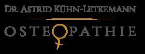 Logo Osteo Kühn